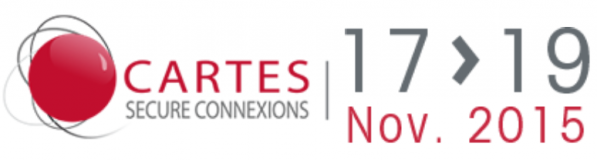 Intelligent Data will attend the 30th anniversary of CARTES 2015 (Paris).