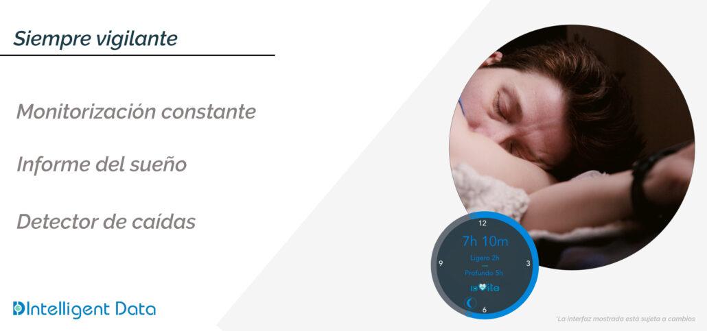 ID Vita - Smartwatch Teleasistencia 10