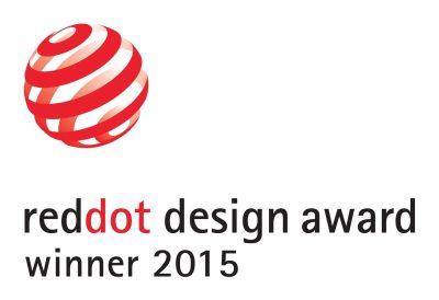 Innovacion - Reddot Award 2015 - Flypos