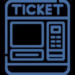Ticketing - Retail - POS OEM - Intelligent Data